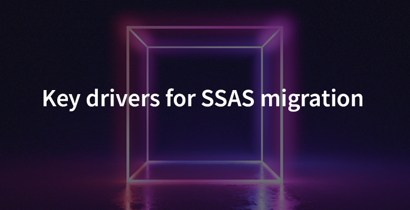 Replace your SSAS cubes with next-generation OLAP on the cloud and on-premise data lakes