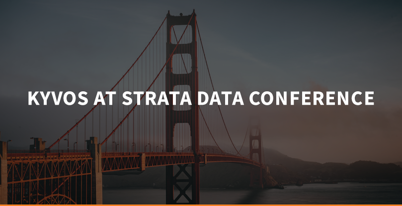 Kyvos at Strata Data Conference 2019: Transforming BI on Big Data